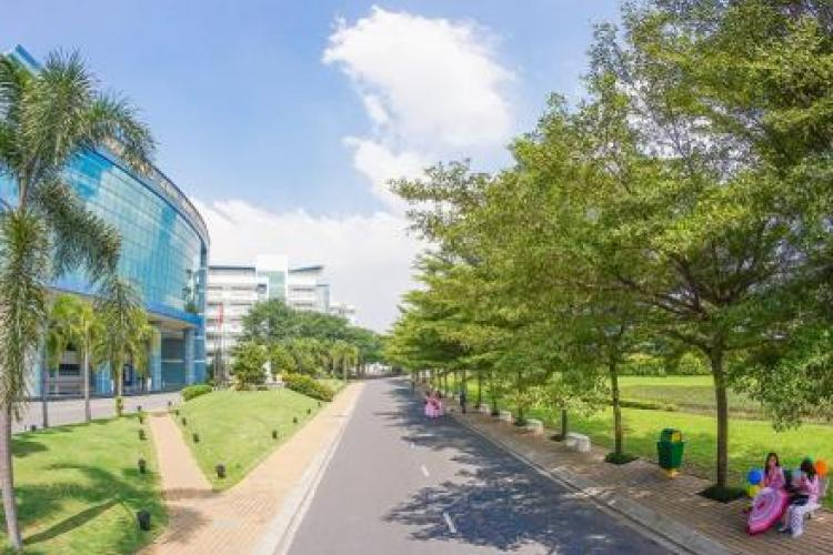 QS Asia University Rankings 2019